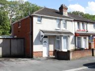 Percy Road semi detached property for sale