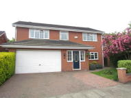 Detached house in Swinton Close, St. Johns...