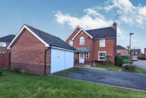 Detached home for sale in Sorrell Close, Worcester...