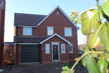 4 bed new home in Panniers Lane, Bromyard...
