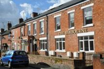3 bed Apartment to rent in The Barbourne...