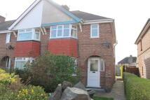 1 bed semi detached house in Henwick Avenue...
