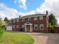 4 bedroom Detached property in Markham House...