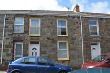 3 bed Cottage in William Street, Camborne...