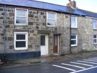 2 bed Cottage to rent in Penhallick Row, Redruth