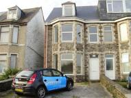 Flat to rent in Bayview Terrace, Newquay