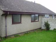 2 bed Bungalow in Trenear Close, Redruth