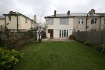 3 bed semi detached property in Willow Road, W5