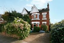 semi detached property in Warwick Road, London