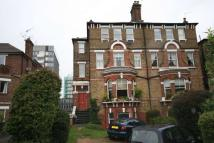 Apartment to rent in Mattock Lane, London