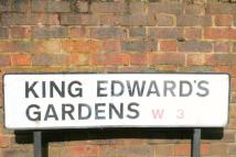 1 bedroom Apartment in King Edwards Gardens...