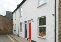 2 bed Cottage in St Helens Road, W13