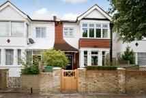 Terraced property in Midhurst Road, Ealing
