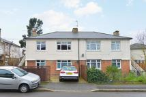 Ash Grove Flat to rent