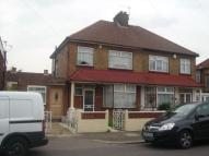 Terraced home to rent in Ranworth Road,  Edmonton...