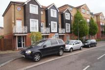 4 bed Terraced property to rent in George Lovell Drive...