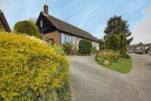 3 bedroom Bungalow to rent in Homewood Avenue, Cuffley...