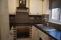 Flat to rent in Streamside Close...