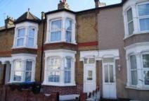 3 bedroom Terraced house to rent in Lowden Road,  Edmonton...