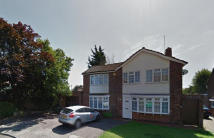 4 bedroom Detached property in Woodpecker Close...