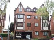 Flat for sale in Parkside Court...