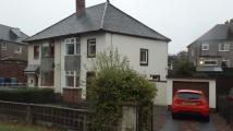 semi detached house in Carlisle Road, , AIRDRIE