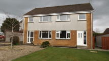 Semi-detached Villa in 22 Broadwood, Coylton...
