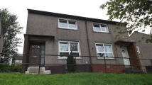 2 bedroom semi detached home in 25 Heron Road, GREENOCK...