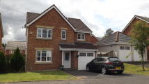 4 bed Detached Villa in 8 Luggieburn Walk...