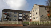 3 bedroom Flat in Imperial Drive, AIRDRIE...