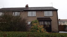 semi detached home for sale in 25 Boghead Road, Lenzie...