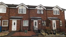 Terraced home for sale in 31 Rhinsdale Crescent...
