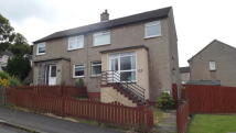 3 bed semi detached house for sale in Buchan Street, WISHAW