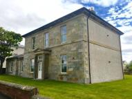 Flat for sale in Wood Place, TROON...