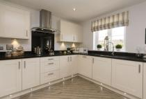 4 bed new property in Queensferry Road...