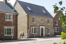 5 bed new home in High Leys, St. Ives...