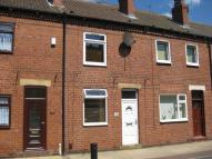 2 bed Terraced house to rent in HUGH STREET, Castleford...
