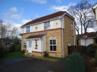 3 bedroom Detached house to rent in Providence Green...