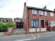 Joffre Avenue semi detached house to rent