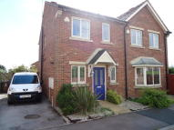2 bedroom semi detached house to rent in Marguerite Gardens...