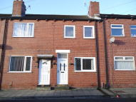 Terraced house in Manor Grove...