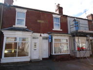 St. Johns Road Terraced property to rent