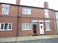 2 bed Terraced house to rent in MANOR GROVE, Castleford...