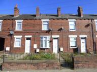 Terraced property in Pontefract Road, WF7