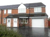 4 bed semi detached home for sale in Rose Hill