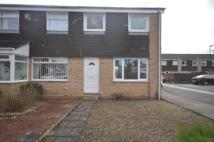 3 bed End of Terrace property in Kingston Park
