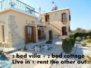 4 bedroom Detached house in Kyrenia/Girne, Tatlisu