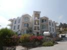 Penthouse for sale in Kyrenia, Alsancak