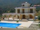Villa for sale in Bellapais, Girne