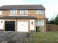semi detached property in Wardley